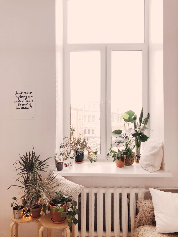 Πώς να διακοσμήσεις το σπίτι σου ώστε να μοιάζει μεγαλύτερο!