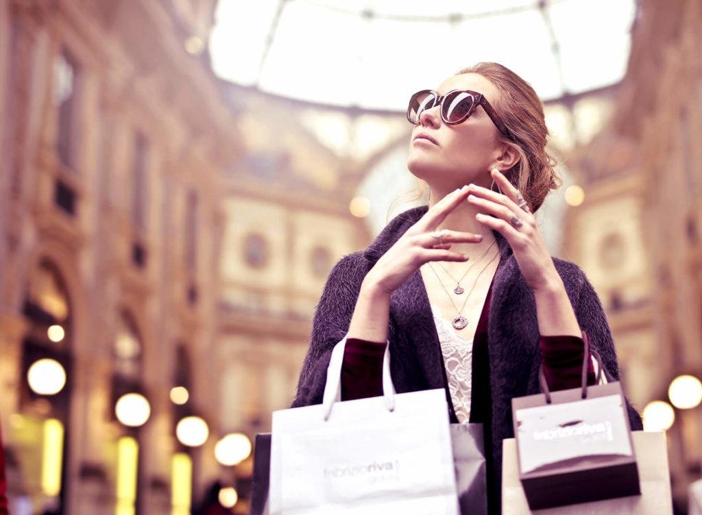 σωματότυπος   ψώνια