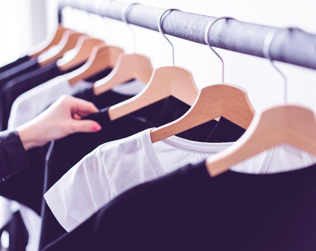 τι είναι η Capsule wardrobe