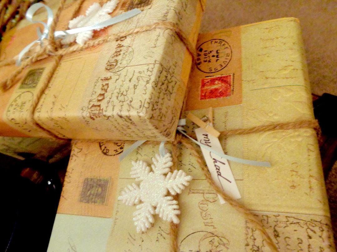Οργάνωση γιορτών: Ο «βραχνάς» των δώρων