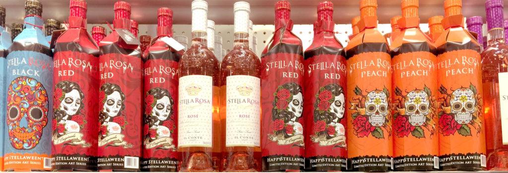 Οργάνωση γιορτών μέρος 1ο: Ο «βραχνάς» των δώρων - κρασί