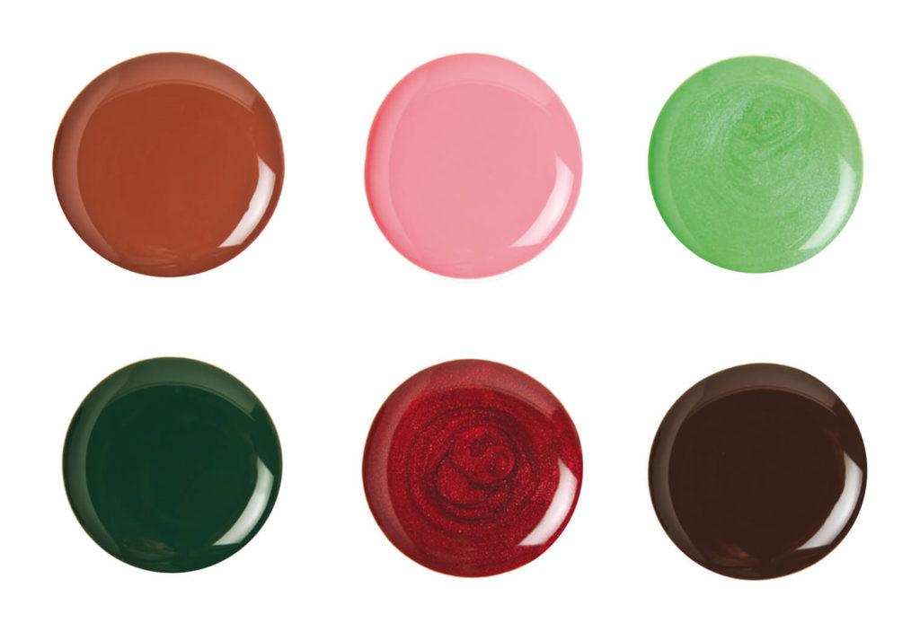 Ο τροχός των χρωμάτων