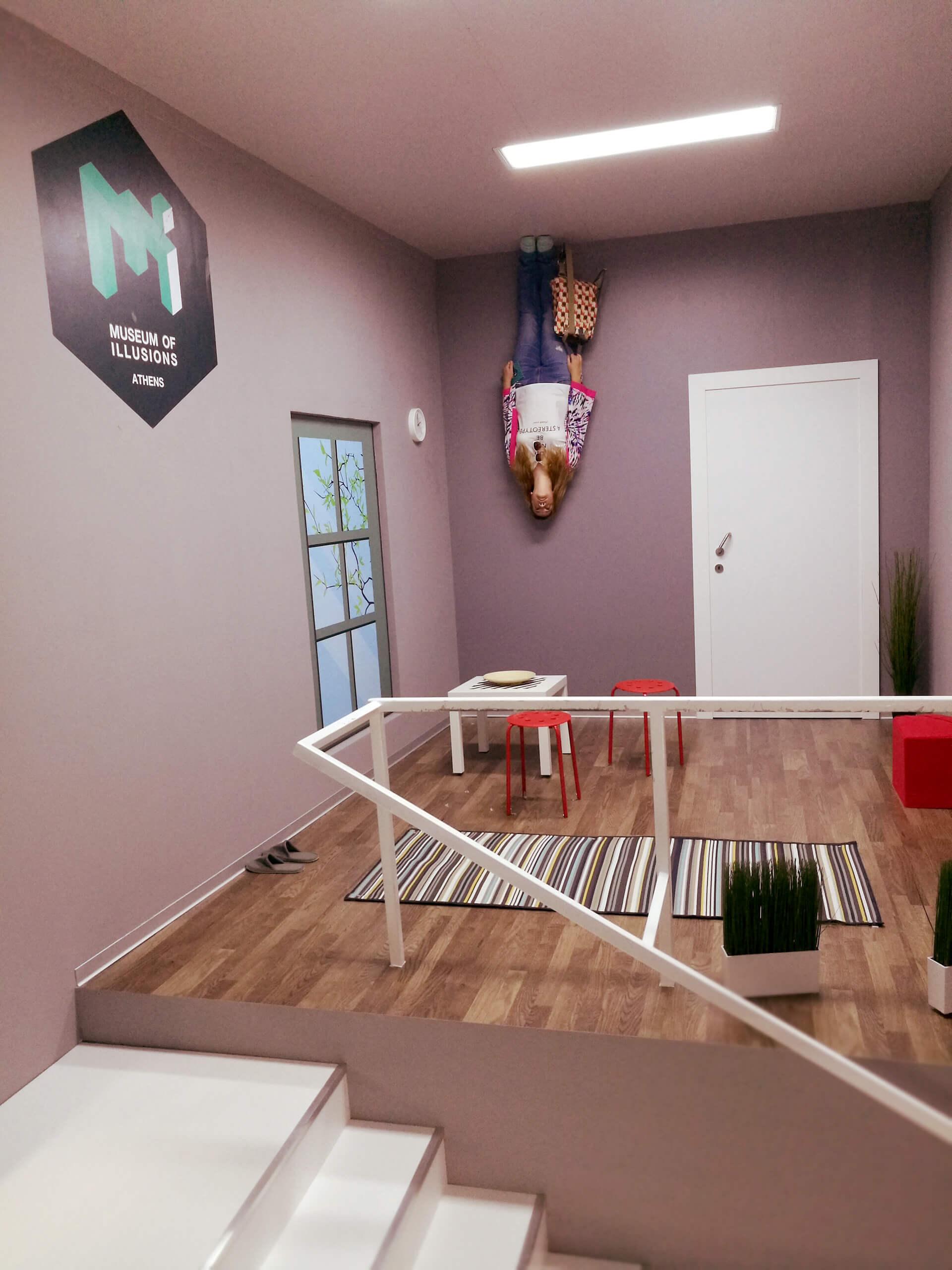 Museum of Illusions 1