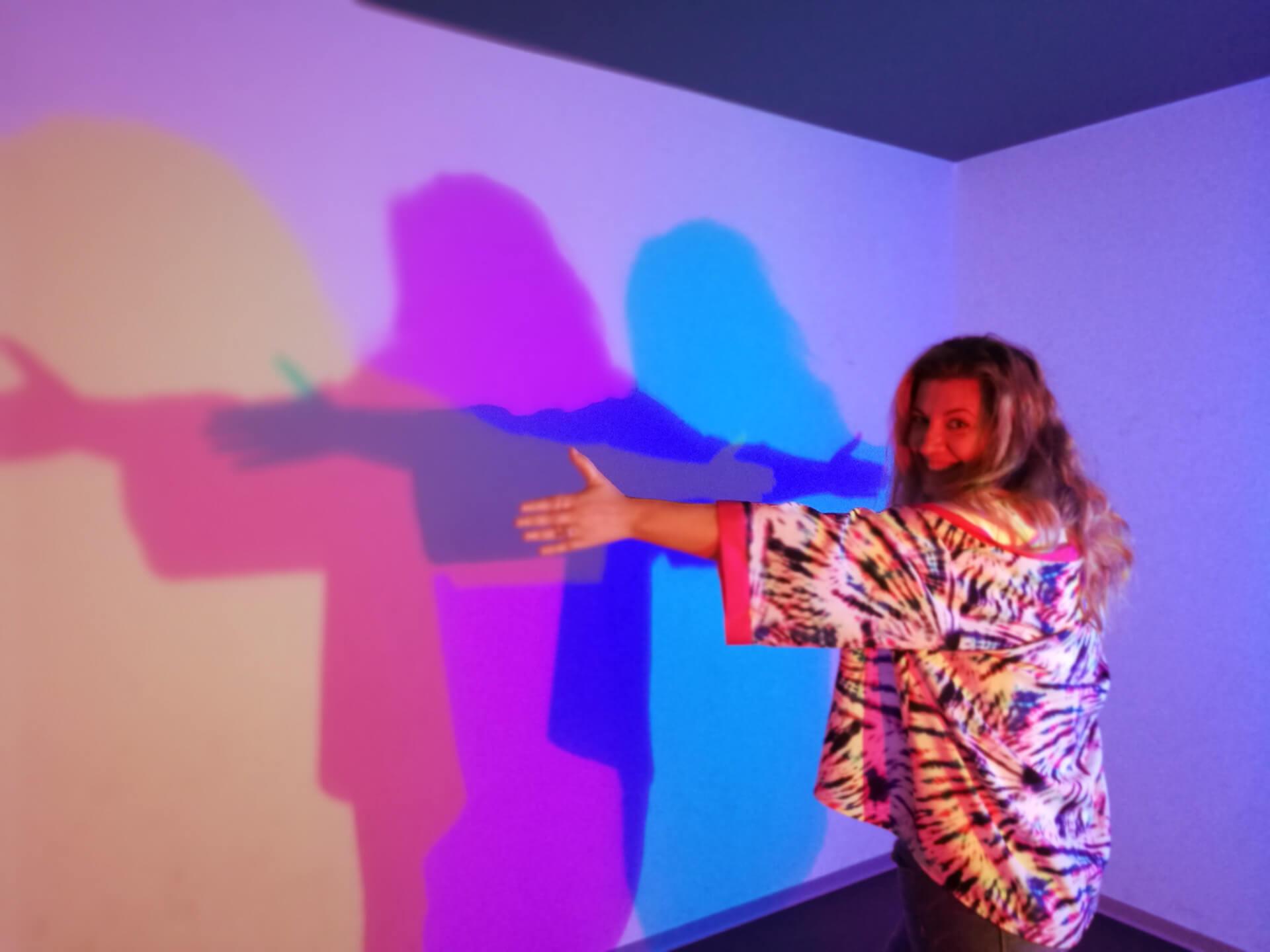 Museum of Illusions 3