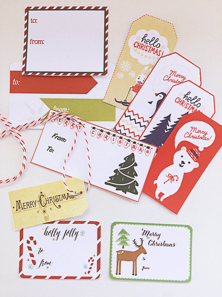 Χριστουγεννιάτικα δώρα 6