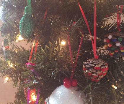 Χριστουγεννιάτικα Στολίδια αρχική