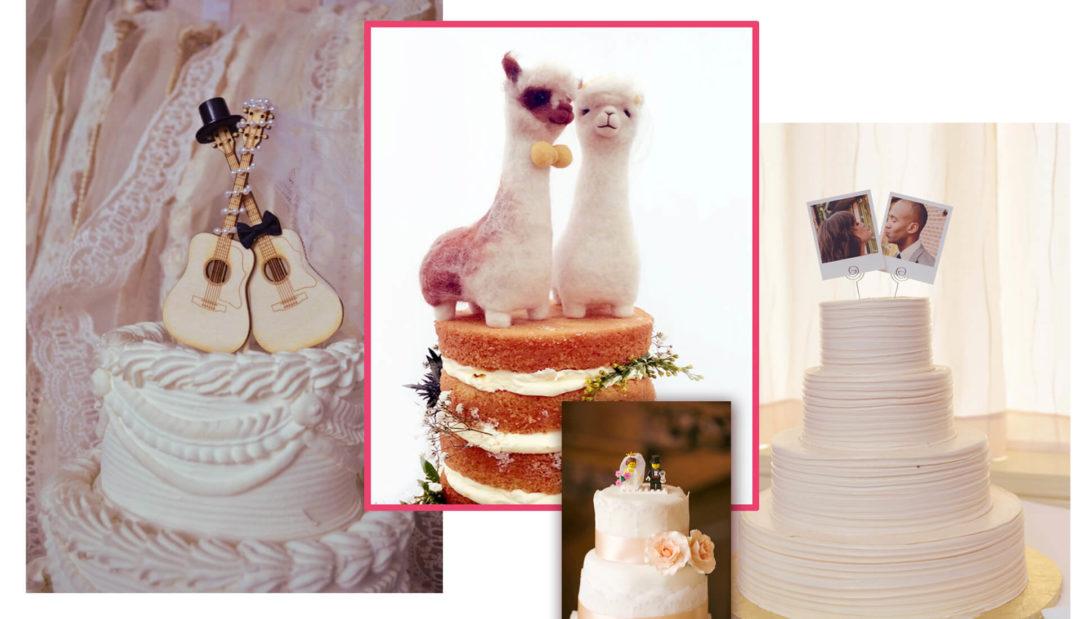 b53941067fd7 Εναλλακτικές προτάσεις για κορυφές τούρτας γάμου