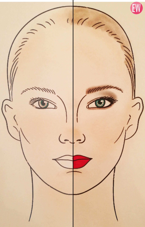 διορθωτικό μακιγιάζ γενικό