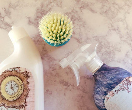 Τα μυστικά 6 καθαριστικών για το σπίτι που ίσως δεν ξέρατε…