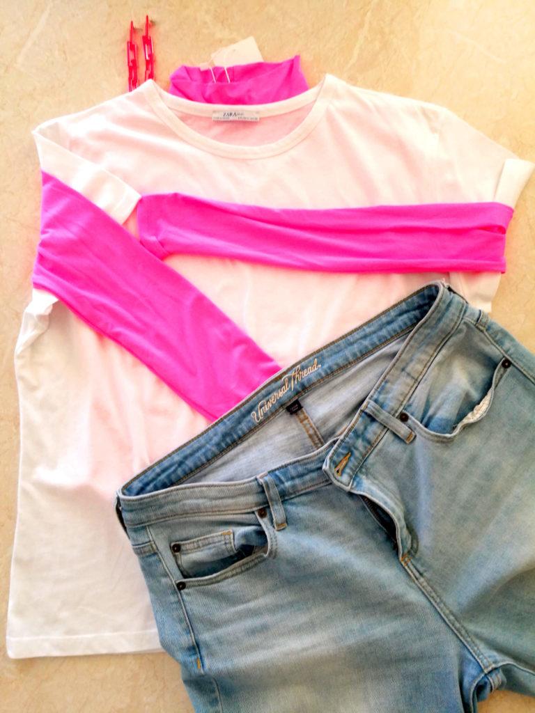 The Neon Trend: Τα φωσφορούχα ρούχα της Άνοιξης