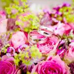Τα λουλούδια του γάμου και τι συμβολίζουν