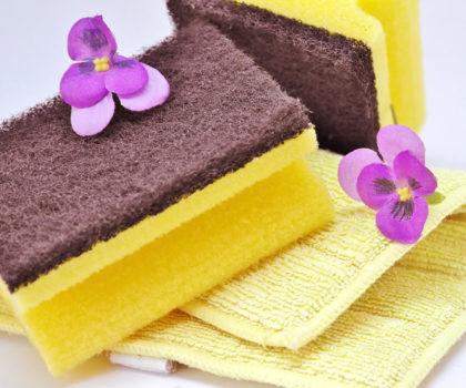 4 πράγματα που κάνουν το σπίτι μας πιο βρώμικο
