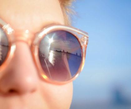 Ποια γυαλιά ηλίου να επιλέξεις