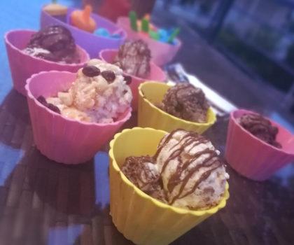 Δροσερό και πανεύκολο σπιτικό παγωτό