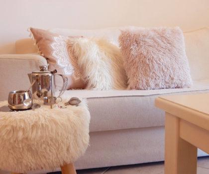 Πως να διακοσμήσεις το σπίτι σου οικονομικά