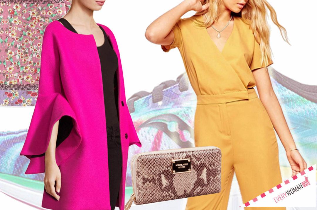 Οι τάσεις της Μόδας για το φετινό φθινόπωρο 2019