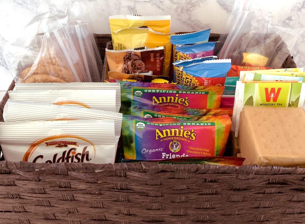 Το ντουλάπι με τα τρόφιμα: 5 tips για αποτελεσματική οργάνωση