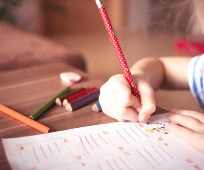 Πως να κάνουμε το διάβασμα του παιδιού μας πιο αποτελεσματικό