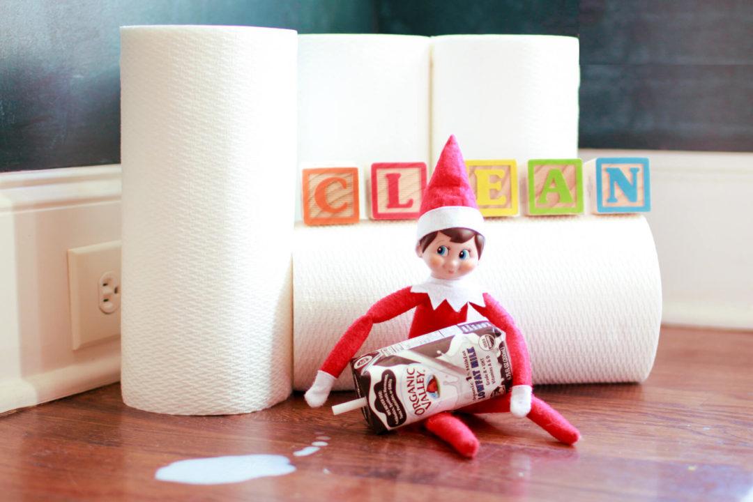 Χριστουγεννιάτικο καθάρισμα σπιτιού