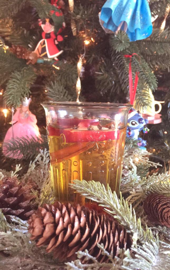 Το ποτό των Χριστουγέννων