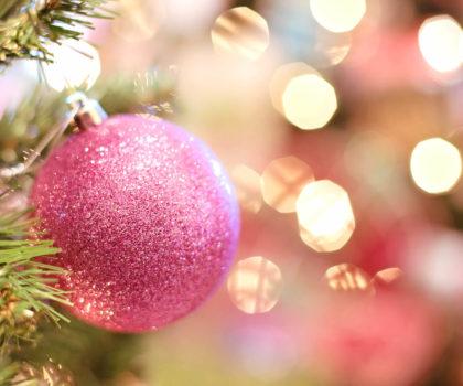 Μερικές Χριστουγεννιάτικες ευχές…