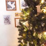 5 βήματα για να στολίσεις το Χριστουγεννιάτικο δέντρο σου