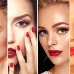 Εύκολο και πρακτικό μακιγιάζ για τις φετινές γιορτές