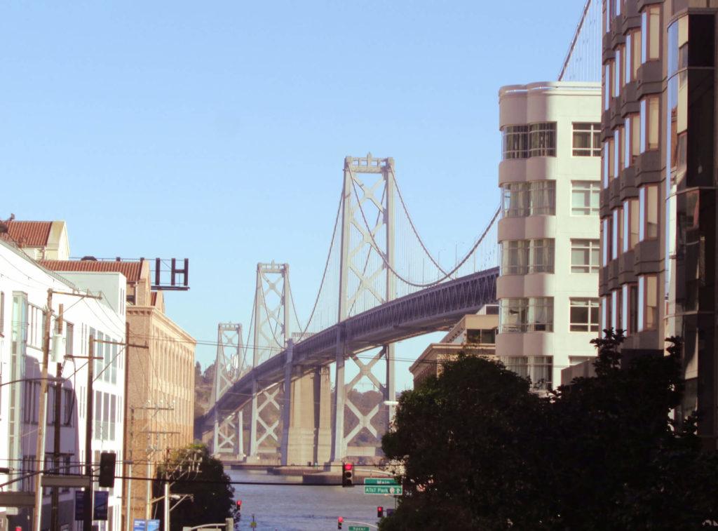 Ταξίδι στο μαγευτικό Σαν Φρανσίσκο