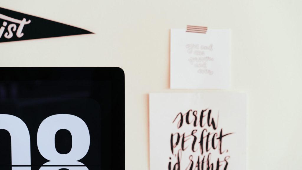 Προτάσεις για να είμαστε πιο παραγωγικές στη δουλειά