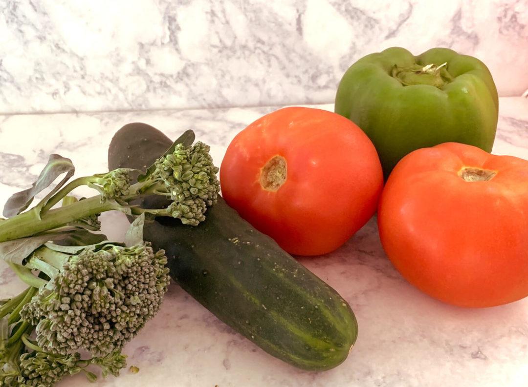 5 tips για να χάσουμε τα κιλά των διακοπών χωρίς δίαιτα!
