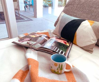 5 tips για άμεση χαλάρωση στο σπίτι