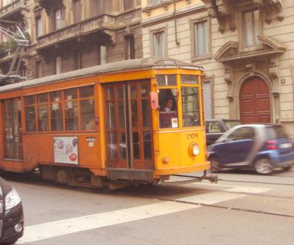 Μια επίσκεψη στο Μιλάνο