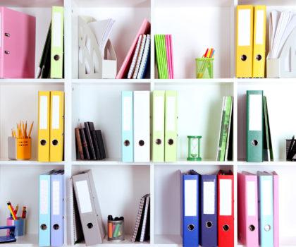 Πώς να οργανώσεις το γραφείο σου