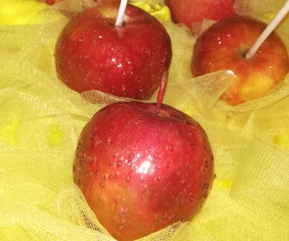 Παραμυθένια μήλα της Χιονάτης
