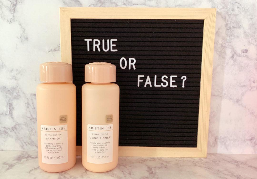 Μαλλιά: Αλήθεια ή Μύθος;