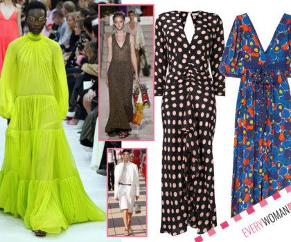 Οι τάσεις της μόδας για την Άνοιξη 2020