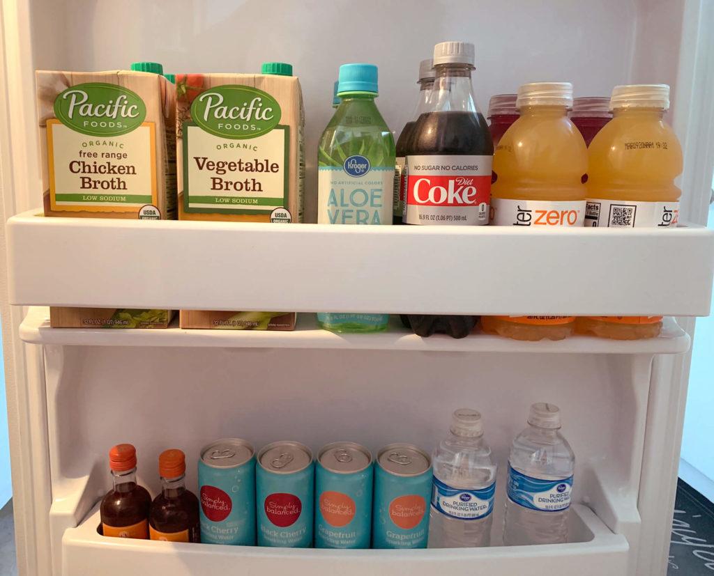 5 tips για ένα οργανωμένο ψυγείο