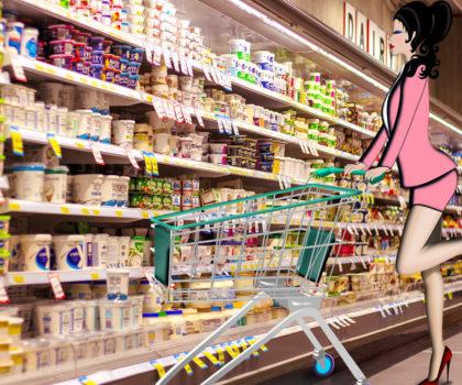 Τύποι ανθρώπων που συναντάμε στα σούπερ μάρκετ