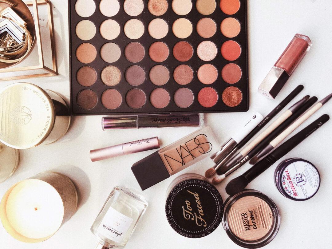 5 συμβουλές για καλοκαιρινό μακιγιάζ με διάρκεια