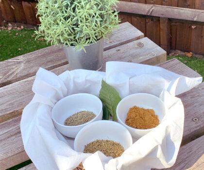 Μυρωδικά και βότανα: Απλές συμβουλές για καινούργιες – αλλά και παλιές – νοικοκυρές!