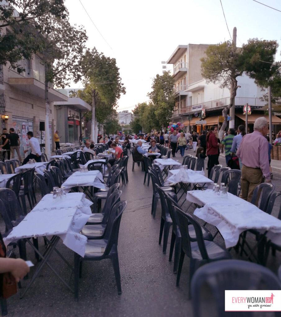Τα αγαπημένα πανηγύρια της Ελλάδας
