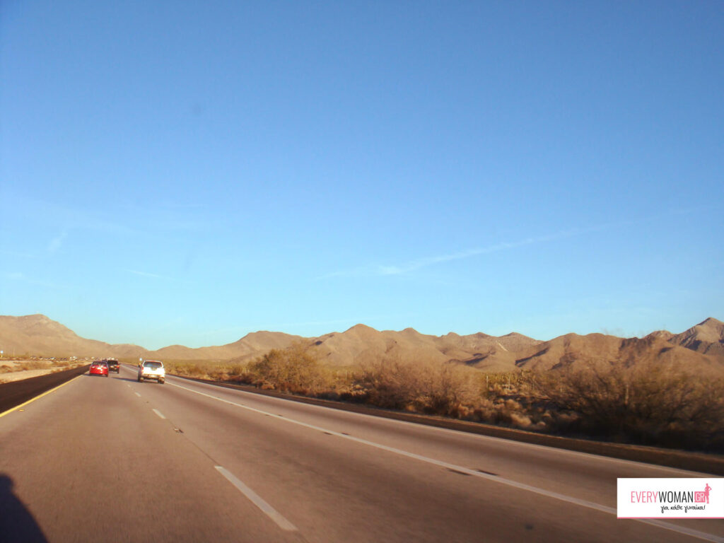 5 tips για ένα εύκολο και ασφαλές ταξίδι με το αυτοκίνητο