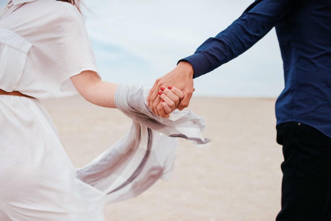 Θεωρία Δεσμού στην Ενήλική ζωή και ζευγάρια