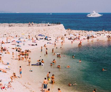 Τα είδη λουόμενων που συναντάμε σε κάθε παραλία