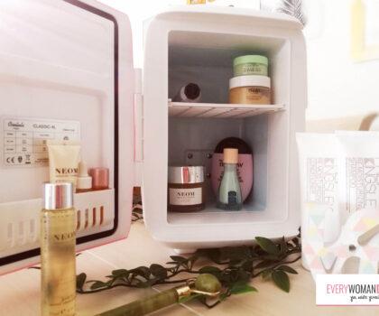 Gadget Ομορφιάς: Τα νέα μικρά ψυγεία που έχουν κατακτήσει την κοινότητα της Ομορφιάς