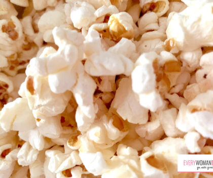 Προτάσεις για πιο υγιεινά σνακς