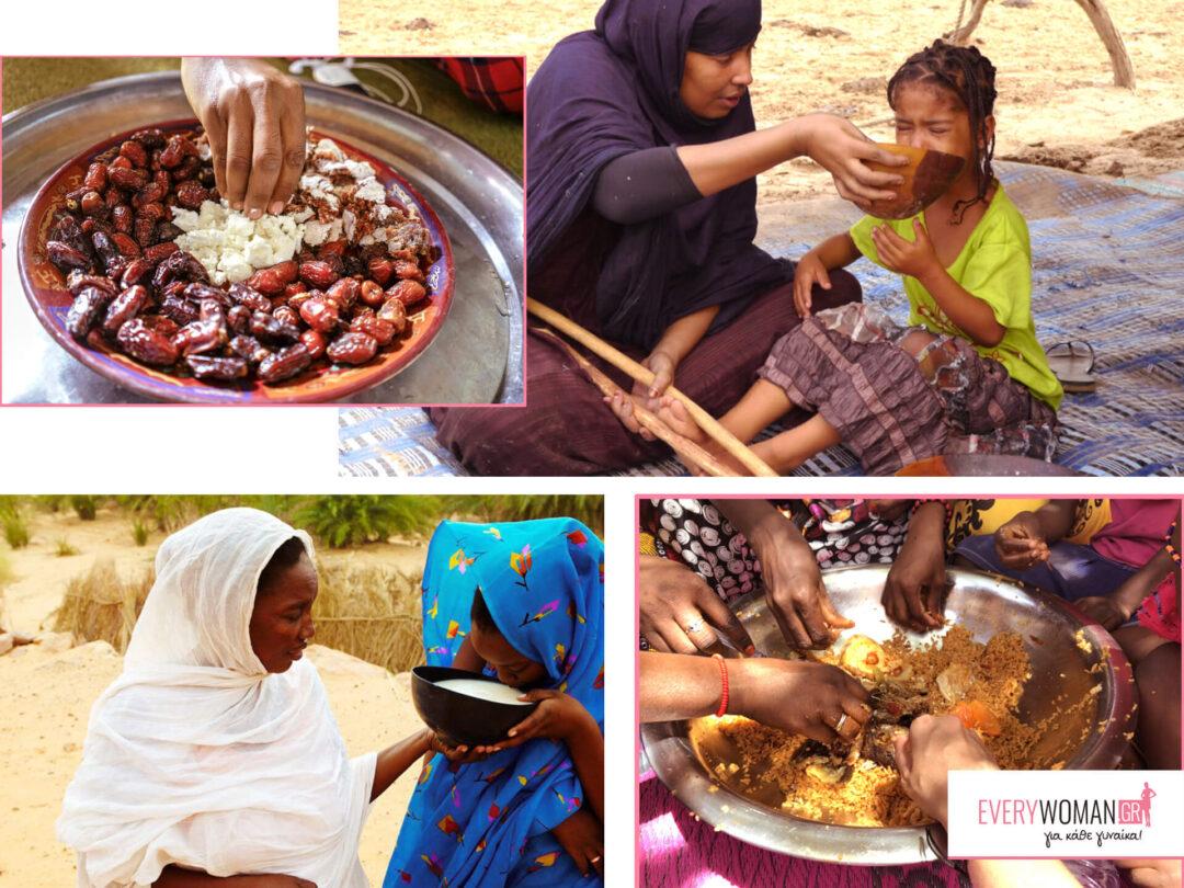 Η ομορφιά ανά τον κόσμο - Μαυριτανία: Καταναγκαστικό τάισμα
