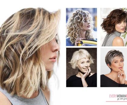 Οι τάσεις στα μαλλιά για το 2021