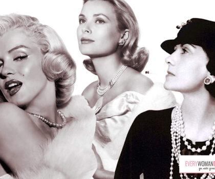 Γυναικεία πρότυπα διαχρονικής ομορφιάς