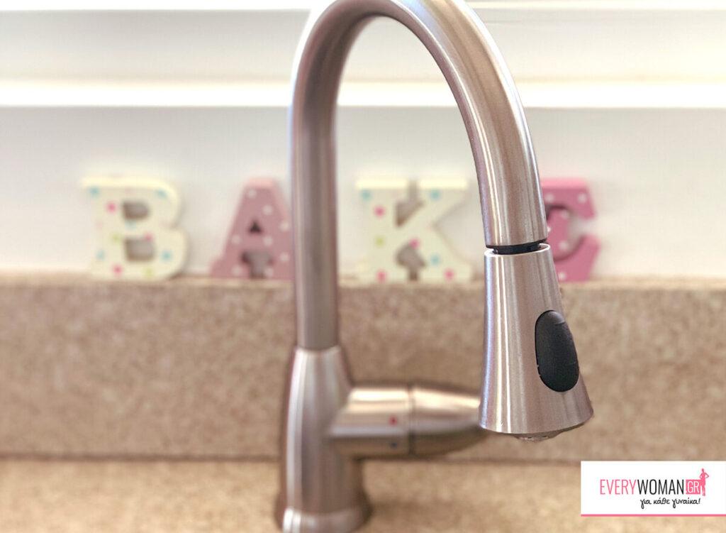 Tips για καλύτερο καθάρισμα σε 5 σημεία του σπιτιού